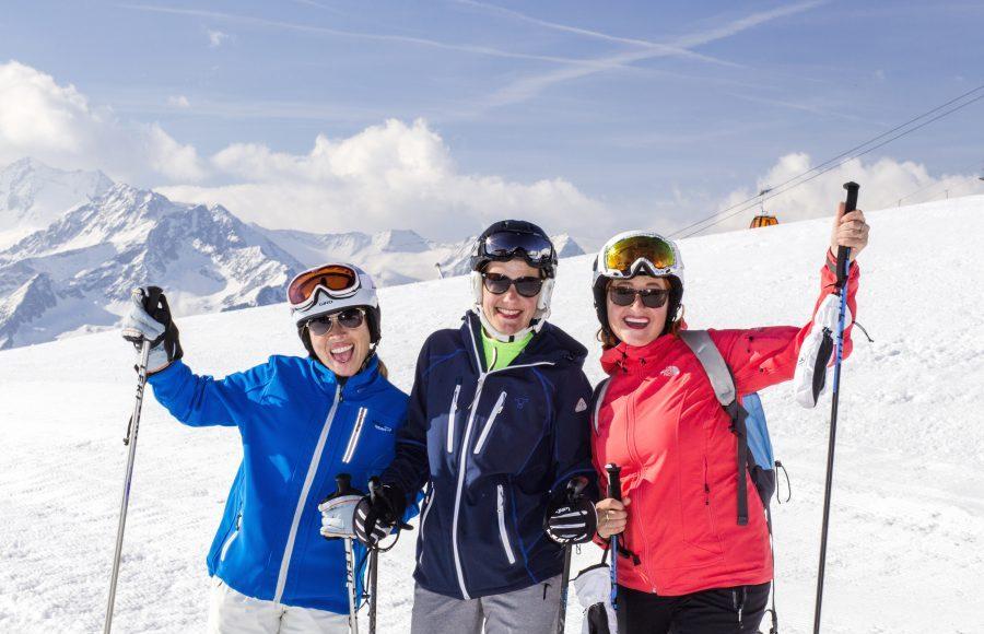 SingleSnow Wintersport