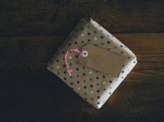 Sinterklaas kado's een single tip
