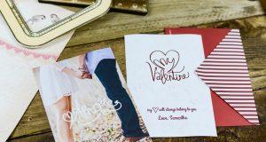 Valentijnskaart in 2020