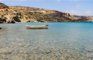 Reis naar Kreta en je bent je hart verloren Single