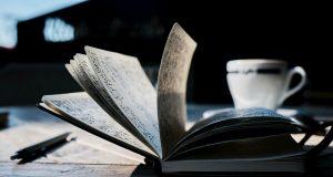 Journaling brengt meer gleuk