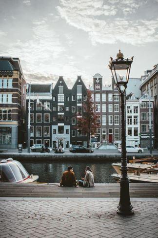 Voor het eerst streetdaten - wat doe je aan?
