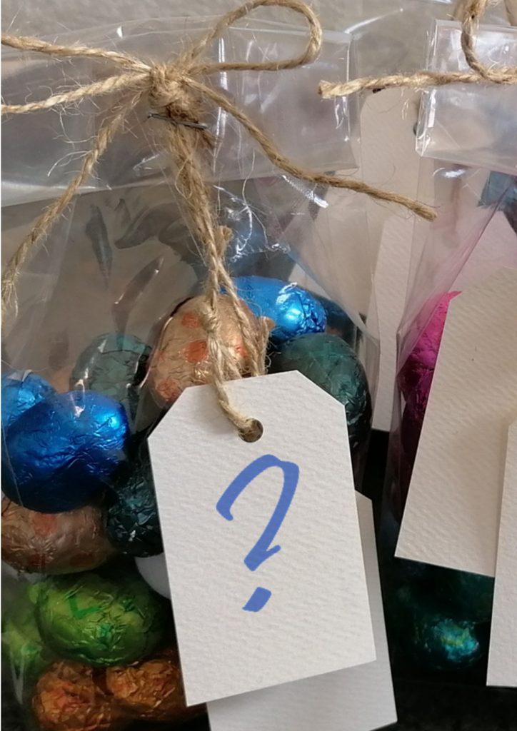 Wie wordt jouw Single Easter Bunny?