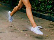 Singles rennen tijdens runningdate