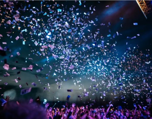 Dance en festivals mag het nu wel of niet?