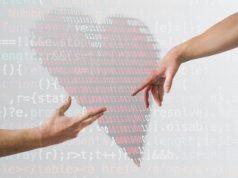 Liefde vatten in een alchoritme - lukt dat vragen singles zich af