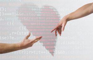 Liefde vatten in een alchoritme - Singles vragen zich af of dat lukt